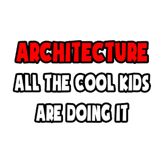 Funny Architect Shirts and Gifts