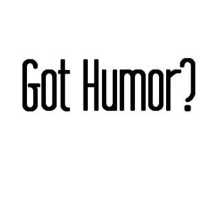 Got Humor?