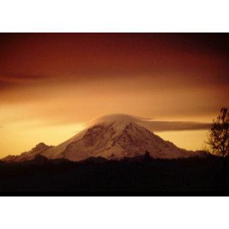 Dramatic Copper Mountain
