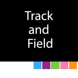 Track and Field Stuff