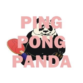 Ping Pong Panda