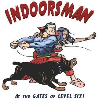 Indoorsman II