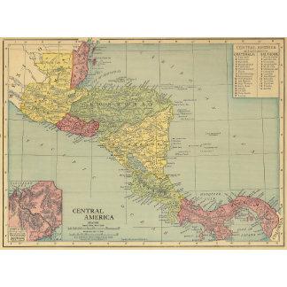 Central America 5