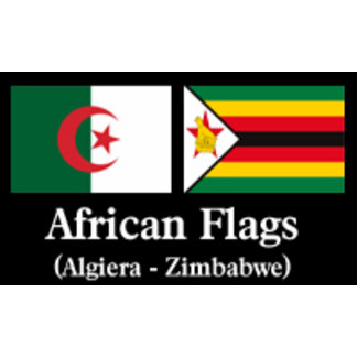 African Flags