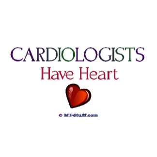 Cardiologists Have Heart!