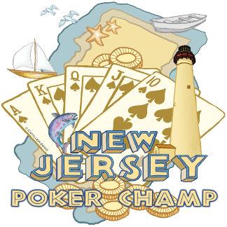 New Jersey Poker Champion