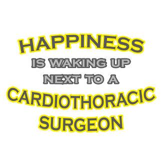 Happiness .. Waking Up .. Cardiothoracic Surgeon