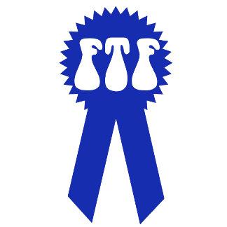 FTF Blue Ribbon