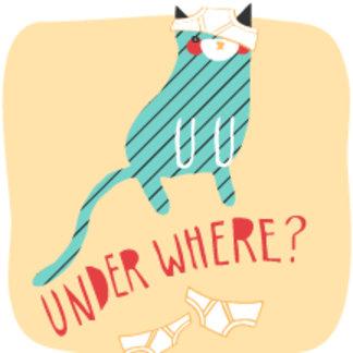 Under Where?