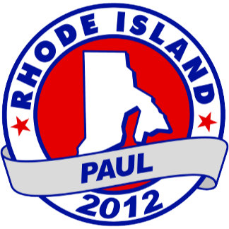 Rhode Island Ron Paul