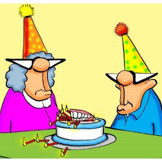 Happy Birthday Humor!