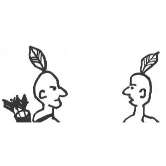 Nature Cartoons