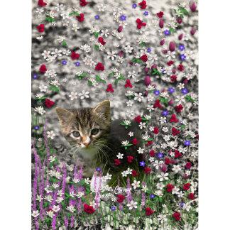 Emma in Flowers II