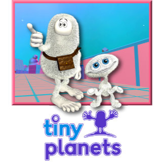 Tiny Planets - Planet of Stuff