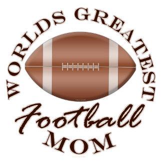 Worlds Greatest Football Mom