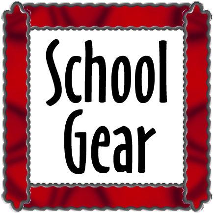 School Gear