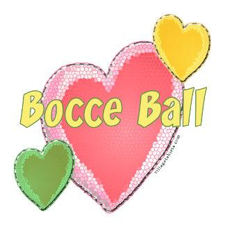 Love Bocce Ball