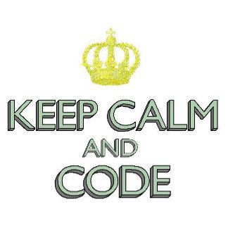Keep Calm Code