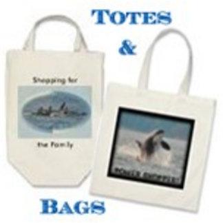 Tote Bags,  Bags