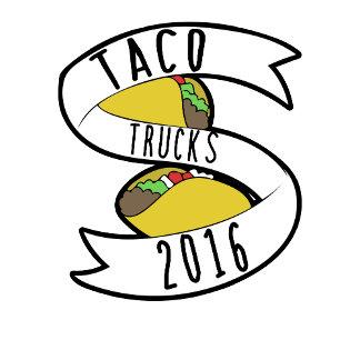 Taco Trucks 2016
