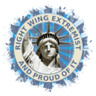 Right Wing Extremist #4