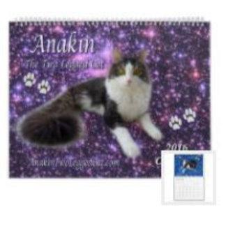 Anakin Calendars