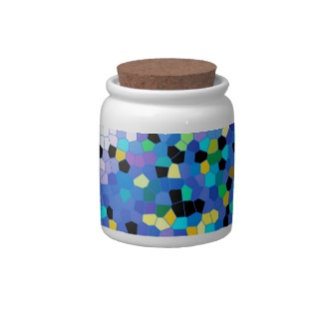 Candy Jars/Candy Tins