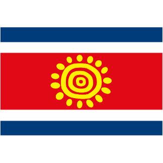 Angola (Proposed 2003)