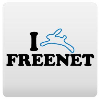I Bunny Freenet