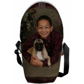 Backpacks - Tote Bags