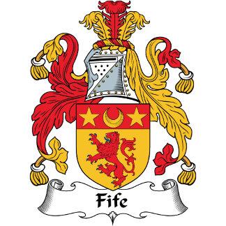 Fife Family Crest