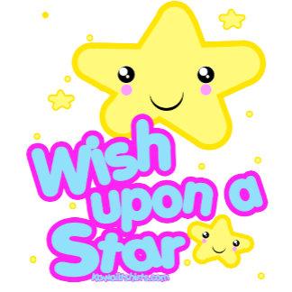 Star friends cute Kawaii t-shirts and more