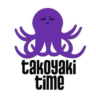 Kawaii Takoyaki