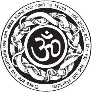 Road to Truth Om