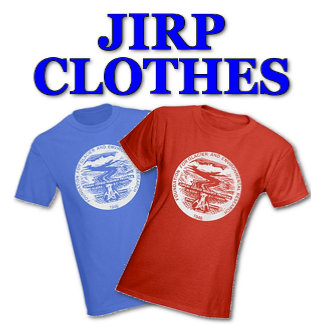 JIRP Clothes