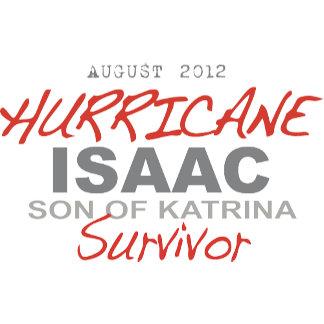 Hurricane Isaac (Son Of Katrina) Survivor