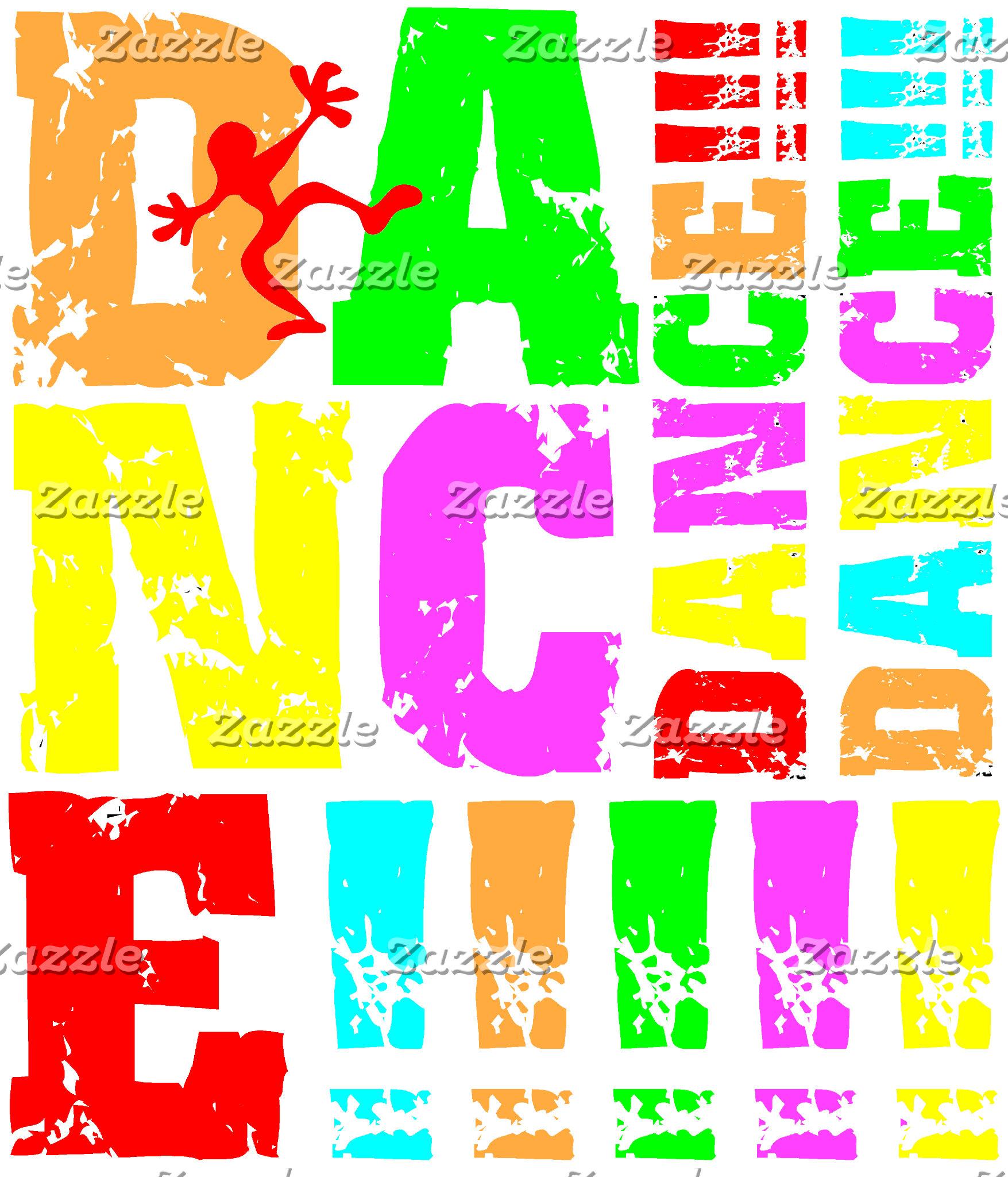 DANCE!!!