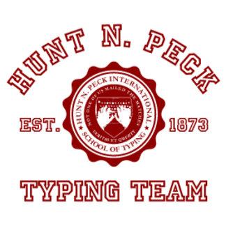 Hunt N. Peck