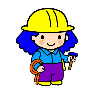 Construction Girl 2
