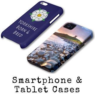 Smartphone / Tablet Cases