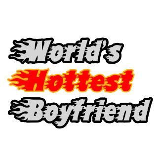 World's Hottest Boyfriend