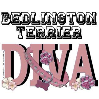 Bedlington Terrier DIVA