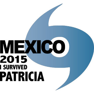 Hurrican Patricia Mexico 2015