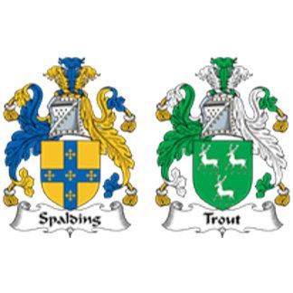 Spalding - Trout