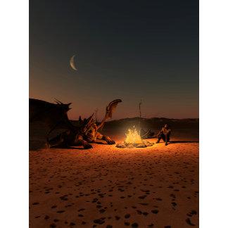 Dragon Riders Camp