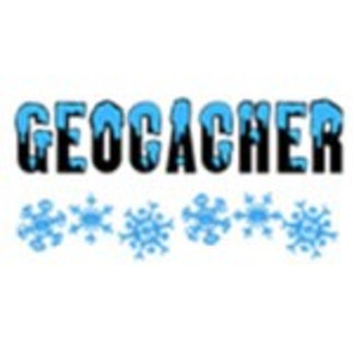 Snow Capped Geocacher