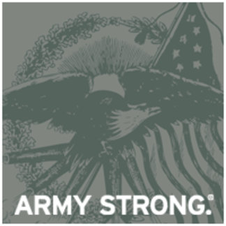 Army Strong Crest 1
