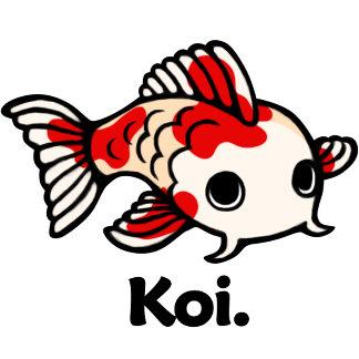 Koi Koi.