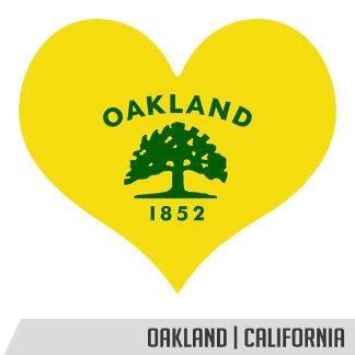 Oakland | California