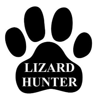 Lizard Hunter